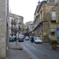 Piazza Armerina Enna Porta della Scattiola