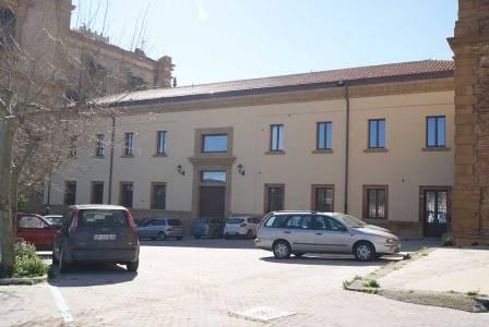 Nuovo Episcopio a Piazza Armerina Enna Sicilia