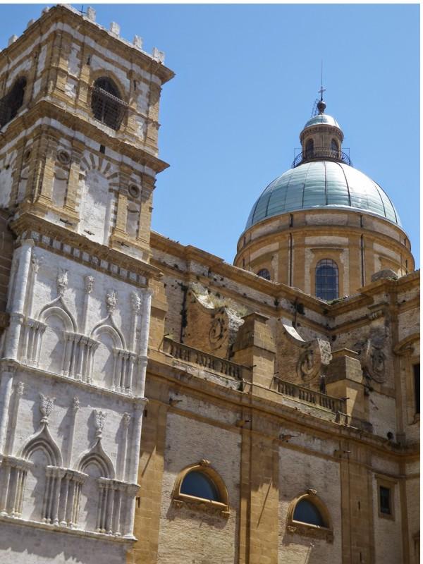 Chiese di Piazza Armerina Enna Sicilia aperte al culto