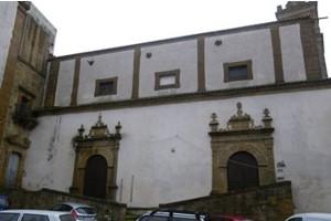 San Vincenzo Ferreri Compatrono di Piazza Armerina Enna