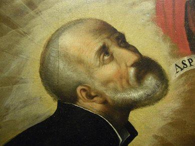 Sant'Andrea Avellino Compatrono di Piazza Armerina Enna,