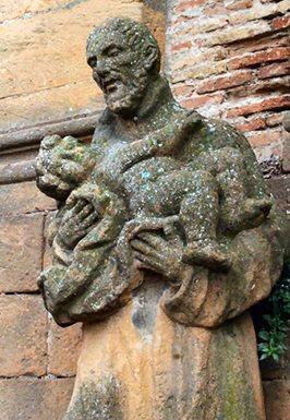 S. Gaetano di Thiene Compatrono di Piazza Armerina Enna
