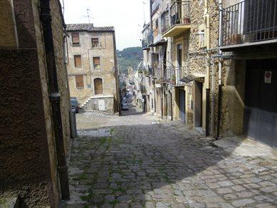 Sodalizio degli Staffieri-Servitori a Piazza Armerina Enna Sicilia