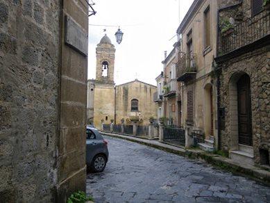 Sodalizio dei Ferrai e dei Chiavittieri a Piazza Armerina Enna Sicilia