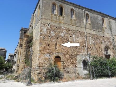 Chiesa Teatini a Piazza Armerina Enna