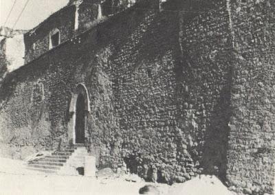 Poesia: Chiesa di S. Martino a Piazza Armerina Enna