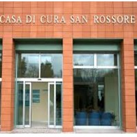 Nursing Home San Rossore in Pisa