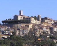 Montescudaio a Pisa