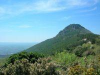 I Monti Pisani