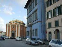Palazzo Giuli Rosselmini Gualandi PALAZZO BLU Pisa