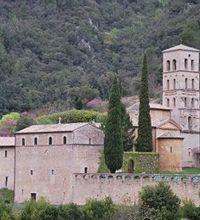 Abbazia di San Pietro in Valle a Terni Umbria