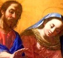 Dipinto (Perdono di Assisi) è scomparso