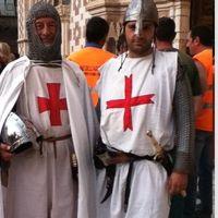 Perdonanza Celestiniana all'Aquila