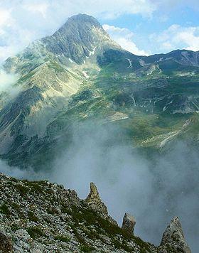 Parco nazionale Gran Sasso e Monti della Laga Abruzzo