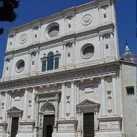 Basilica di San Bernardino all'Aquila