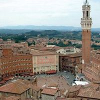 Monumenti a Siena