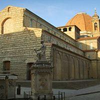 Basilica di San Lorenzo in Firenze