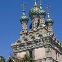 Chiesa Russa Ortodossa della Natività