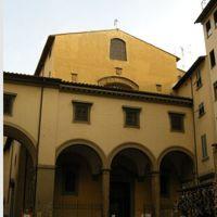 Chiesa di Santa Felicita a Firenze