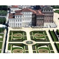 The Palace of Venaria Torino Piemonte