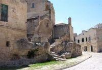Itinerario nei Sassi-Matera
