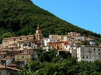 Maratea-Potenza-Basilicata