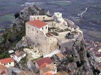 Castello Sanfelice-Bagnoli di Trigno -Isernia
