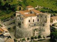 CASTELLO PANDONE-Venafro-Isernia