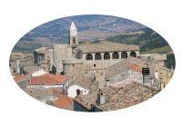 Castello Angioino di Civitacampomarano-Campobasso