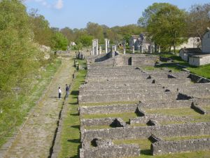 Area archeologica Altilia-Sepino-Campobasso