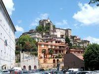 Subiaco-Frosinone