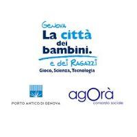 Città dei bambini, Genova