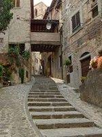 Anghiari Arezzo borgo più bello d'Italia