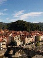 Campo Ligure tra i borghi più belli d'Italia