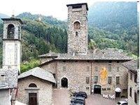 Gromo Bergamo  tra i borghi più belli d'Italia