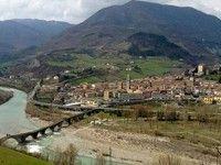 Palio delle Contrade Bobbio Piacenza