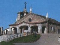 Sentiero medievale per il Santuario del Monte Penice