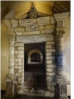 Palazzo dell'infermeria San Pietro a Sassari