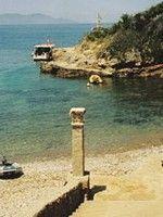 Isola Giannutri GR