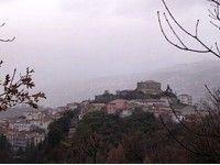 Viggianello uno dei Borghi più belli di'Italia