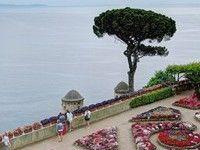 Villa Rufolo a Ravello Salerno