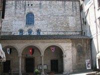 La concattedrale di San Giovenale a Narni