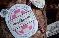 Culatello di Zibello salume DOC di Parma