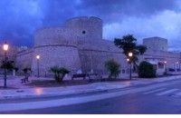 Castello di Manfredonia