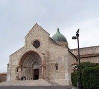 La catedral milenaria de San Ciriaco