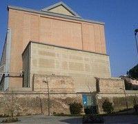 Area archeologica La Fenice Senigallia (Ancona)