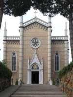 Chiesa di San Tommaso Moro in Roma