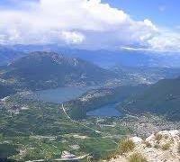 Lago di Levico Trento