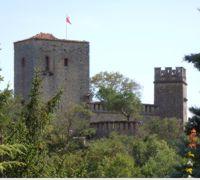 Castello di Gropparello Piacenza