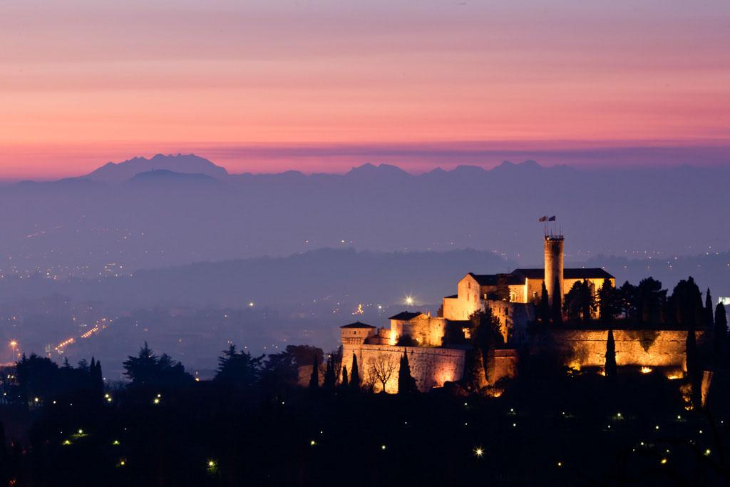 Franciacorta Brescia